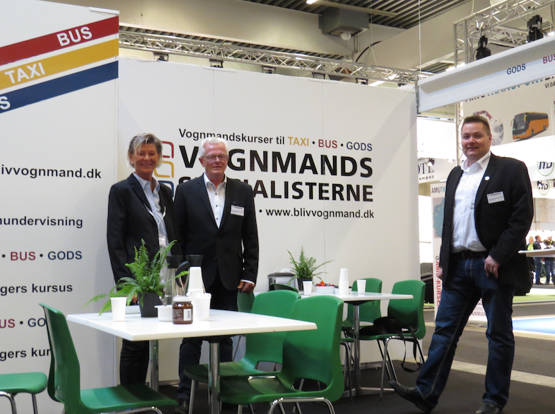MCH messestand 2015